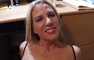 Rabo grande Amador imagini porno cu babe tatuado tgirl a masturbar-se a solo