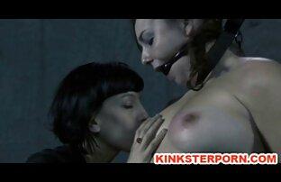 Loira amadora a masturbar - se videos de sexo online gratis com o amigo e é sugada.