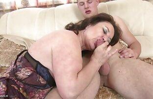 Cougar filmeprno Deauxma parece o rabo do maridinho a foder a Sally D'Angelo!