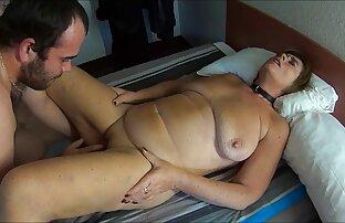 Hardcore Double Dildo Masturbation HD ver video porno online