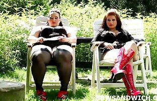 Gaja boa com Mamas boas a foder o canale porno online cu
