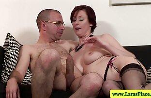 A deusa Victoria Carvalho e fime sexi um tipo sortudo fazem turnos para se perfurarem uns aos outros.