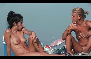 St Pats Anal! A MILF com Mamas Grandes enfia-lhe brinquedos no ao vivo sexo gratis rabo!