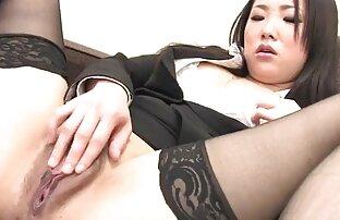 Xemale videos eróticos online adolescente Curvy é aderência e gapi